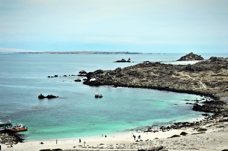 Isla Damas (4th Region)